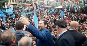 لبنان: نسبة الاقتراع في الانتخابات (النيابية) بالدول العربية تجاوزت 65%