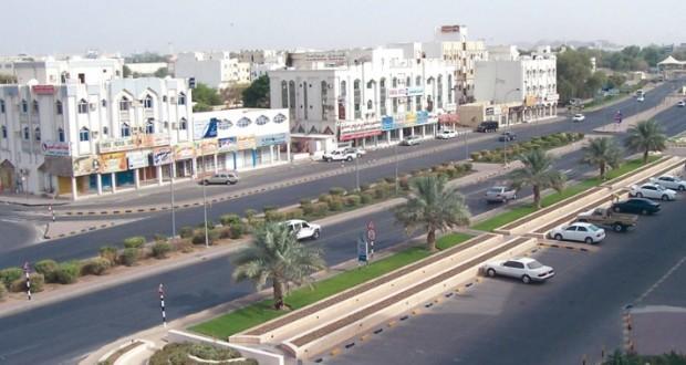 الإسكان:أكثر من (14) مليون ريال عماني قيمة النشاط العقاري بالبريمي ومسندم وظفار خلال مارس الماضي