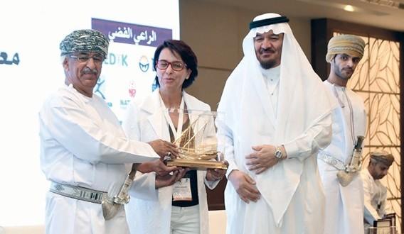 """افتتاح أعمال ملتقى """"أهداف عمان"""" لإتحاد المستشفيات العربية"""