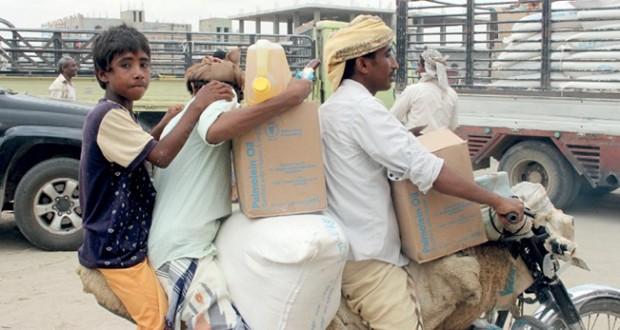 اليمن : قوات هادي تتسلم مقرات ومنشآت حكومية شرق تعز
