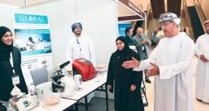 الملتقى التاسع عشر لاتحاد المستشفيات العربية يوصي بتطوير دﻟﯿﻞ ﻣﺘﻌﺪد اﻟﻤﻨﺎھﺞ ﻟﺴﻼﻣﺔ اﻟﻤﺮﯾﺾ