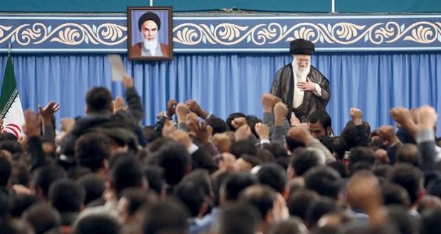 إيران: أعددنا خياراتنا لجميع السيناريوهات حول الاتفاق النووي