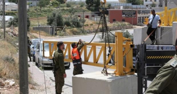 3 شهداء برصاص الاحتلال فـي قطاع غزة