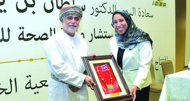 السلطنة تستضيف أعمال مؤتمر جمعية أطباء أشعة العظام الخليجية
