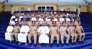 """شرطة عمان السلطانية تنظم ملتقى """"الحد من مخاطر الطريق لمرضى الصرع والأمراض النفسية"""""""