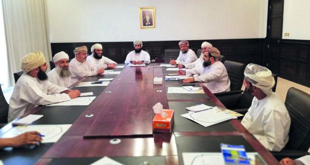 بدء التسجيل بمسابقة السلطان قابوس للقرآن الكريم