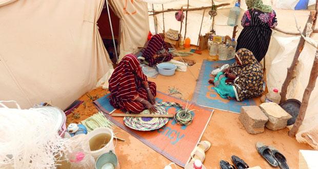 ليبيا تشارك في عملية مشتركة مع منظمة أوروبية لإنقاذ مهاجرين