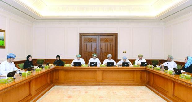 مناقشة مقترح تنظيم عمل لجان الصداقة البرلمانية بمجلس الدولة