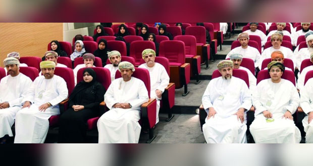 تدشين الإطار العام لتدفق البيانات الإحصائية في بوابة سلطنة عمان التعليمية