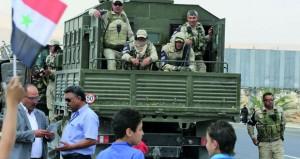 سوريا: مفاوضي (الأاستانة) يؤكدون دعم جنيف عبر تنفيذ مقررات سوتشي