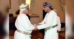 انعقاد اللقاء المشترك بين مجلس الوزراء ومجلسي الدولة والشورى