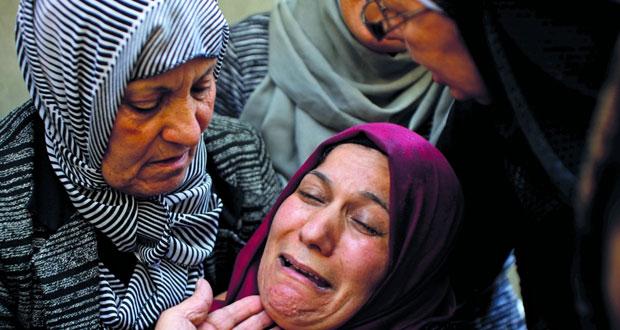 الفلسطينيون ينددون بإعلان دولة الاحتلال تسمين استيطانها بالضفة المحتلة