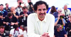 الفيلم السينمائي الإيراني«الحدود» يحصد جائزة مهرجان كان السينمائي