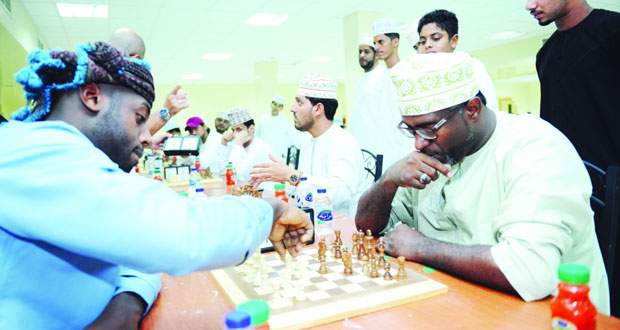 تحت شعار غازي 17 اليوم.. انطلاق الأمسيات الرياضية النسائية وغدا بطولة الشطرنج ومنافسات قوية في القدم والطائرة الشاطئية