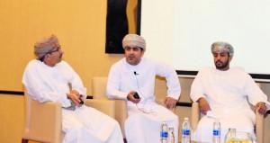 """الاتحاد العام لعمال سلطنة عمان ينظم جلسة حوارية حول """"آليات تعزيز الحوار الاجتماعي بين النقابات العمالية وإدارات المنشآت"""""""