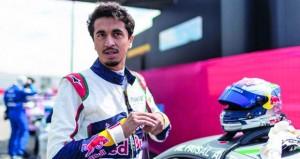 الفيصل الزُبير يحصد نقاطا مهمة في الجولة الأولى لسباق برشلونة