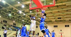 اللجنة المنظمة لبطولة الأندية الخليجية الـ 38 لكرة السلة تكشف عن استعداداتها النهائية وتدشن شعار البطولة
