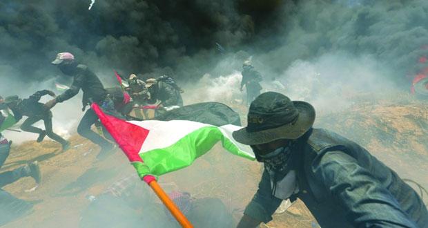 أميركا تفتتح رسميا سفارتها في القدس المحتلة وسط موجة استنكار عالمية