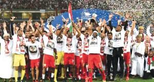 فايز الرشيدي لـ الوطن: السويق من أفضل الأندية المنافسة في دوري عمانتل للموسم الحالي