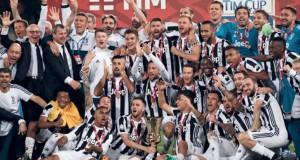 يوفنتوس يحتفظ باللقب بانتظار نقطة الثنائية السادسة في كأس إيطاليا