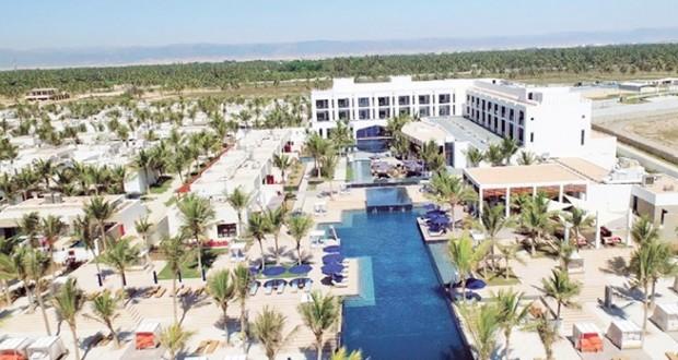 نسبة حجوزات الفنادق من فئة الأربع والخمس نجوم تقترب من 100%