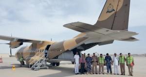 شرطة عمان السلطانية تدعو المواطنين والمقيمين إلى أخذ الاحتياطات وإجراءات السلامة الاحترازية وعدم البقاء في المناطق المنخفضة
