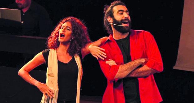 """مسرحية """"فابريكا"""" للمخرج أيمن زيدان على خشبة مسرح الحمراء بدمشق"""