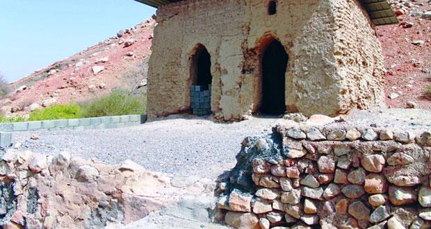 الإمام الصلت بن مالك الخروصي .. سيرة تاريخية فاضلة لإرساء دعائم الحق والازدهار