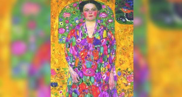 """""""ورشة الأنوار"""" تعرض لوحات النمساوي غوستاف كليمت في باريس"""