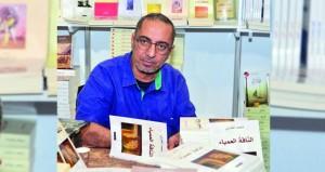 محمد الحارثي يودّع القصيدة التي ودّ كتابتها