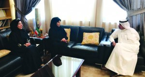 جائزة الشيخ حمد للترجمة والتفاهم الدولي تختتم فعالياتها في الكويت