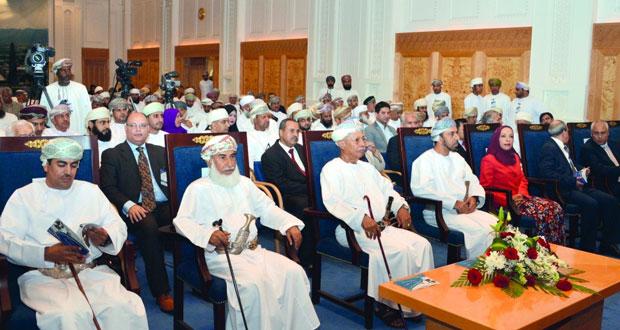 المراجع التاريخية تؤكد عمانية المهلب بن أبي صفرة الأزدي