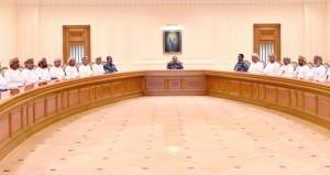 اللجنة الوطنية للدفاع المدني تؤكد بذل الجهود من أجل إصلاح أضرار الحالة المدارية وإعادة الأوضاع إلى ما كانت عليه
