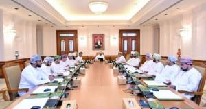 مكتب الشورى يطلع على التقارير السنوية لبعض الوزارات