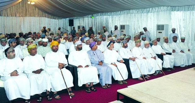 """""""الصحفيين العمانية"""" تقيم حفل الإفطار السنوي وتكّرم أعضاء المجلس السابق"""