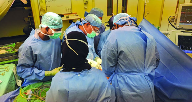 الأعوام الأخيرة شهدت إنجازات طبية عالمية كان آخرها زراعة الكبد وإدخال سلسلة عمليات جديدة ومتطورة للنظام الصحي