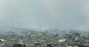 سوريا: الجيش يسيطر على كامل الحجر الأسود ومخيم اليرموك