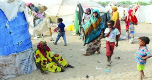 اليمن: قوات هادي تسيطر على مواقع جديدة في الحديدة وتقترب من (المركز)