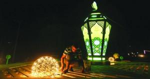 فتح معبر رفح طيلة شهر رمضان