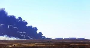 ليبيا: (الجوار) يحذر من تأخر (الحل) ويؤكد أن الانتخابات هي الوسيلة المثلى
