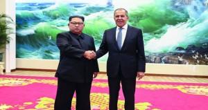 واشنطن تتوقع عقد قمة (ترامب ـ كيم) 12 يونيو .. وسط تسارع التحضيرات الدبلوماسية