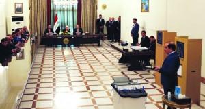 العراق: (داعش) يغتال مرشحا للانتخابات التشريعية في الموصل