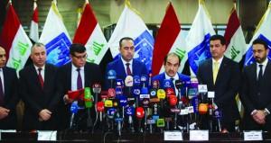 العراق : قائمة (سائرون) تتصدر النتائج النهائية للانتخابات البرلمانية