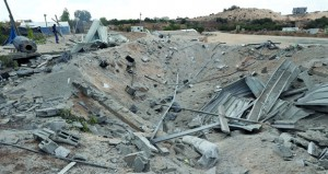 هدوء في غزة .. والمقاومة تقبل التهدئة وفق اتفاقية 2014 ما دام الاحتلال ملتزماً بها