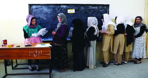 أفغانستان: مقتل عدد كبير من مسلحي طالبان في غارات جوية أميركية