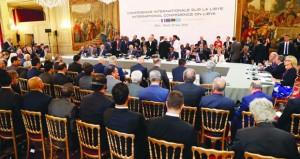 ليبيا: الفرقاء يتفقون على تنظيم انتخابات رئاسية وتشريعية في 10 ديسمبر