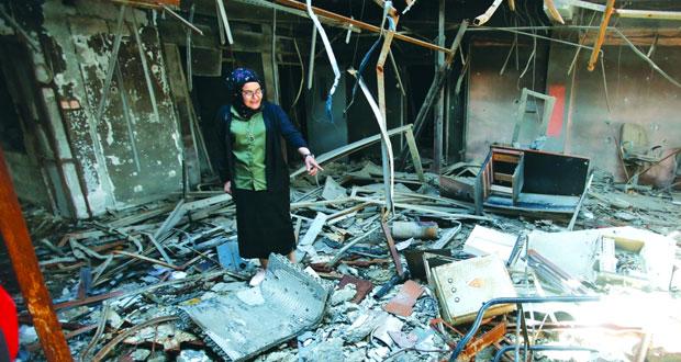 العراق: الحكومة توافق على إنشاء قاعدة متطورة للصناعات الحربية