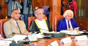 بدء اجتماعات اللجنة الدائمة للإعلام العربي بمشاركة السلطنة