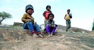 اليمن: 5 قتلى في قصف صاروخي على مأرب