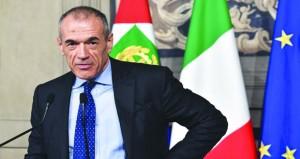 مع تراجع بورصة ميلانو في ظل الأزمة .. الإيطاليون يترقبون تشكيلة كوتاريلي الحكومية